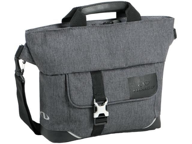 Norco Milford Handlebar Bag grey